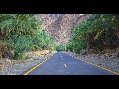 WADI CHESS l WADI SHIS l Fujairah l KHORFAKKAN TUNNEL ROAD l DUBAI VLOGGER l Ditto Raju