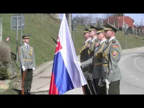 9e8d05fd8 Minister Gajdoš si pripomenul 74. výročie vypálenia obce Skýcov ...
