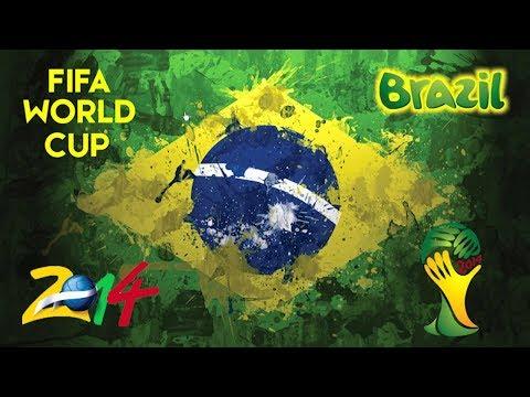 FIFA World Cup Brasil - osa 4: Brasilia - Chile