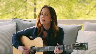 The Lot Behind St  Mary's (Live Acoustic) | Lori McKenna
