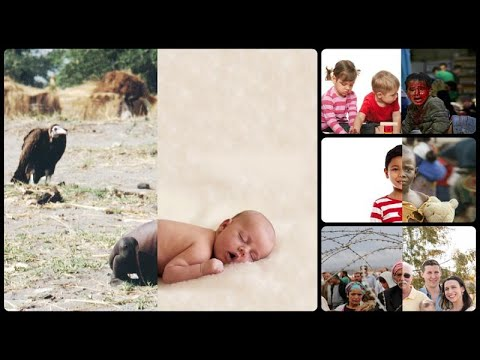 France 24:Uğur Gallenkuş: Artist juxtaposes two different worlds in one photo collage