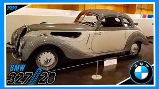 1939 BMW 327/28