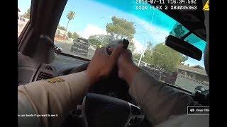 Las Vegas Shooting: Watch cop