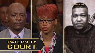 Complete Stranger Claims To Be Woman's Father (Full Episode)   Paternity Court