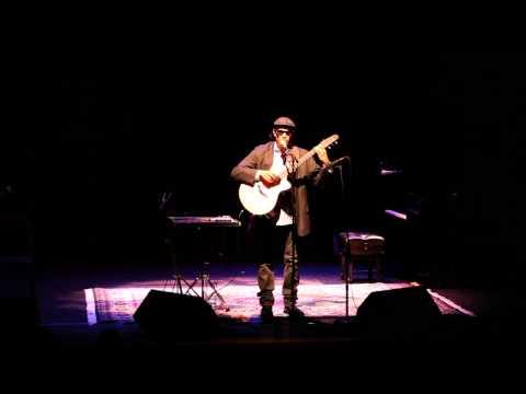 Raul Midón - All You Need (live)