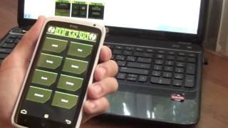 Установка новой разметки системного раздела HTC One X, а так же первичная настройка прошивки(, 2015-07-08T10:21:03.000Z)