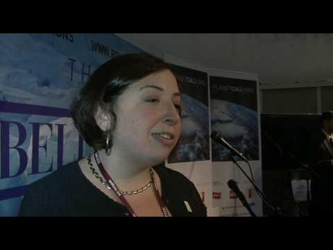 Jessy Tolkan Interview