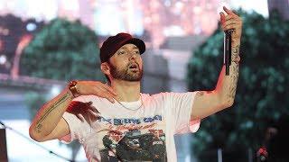 Eminem - Rap God, Supersonic Speed (Live at Bonnaroo Music Festival, 09/06/2018)