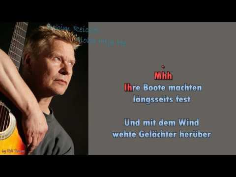 Achim Reichel - Aloha Heja He - Instrumental