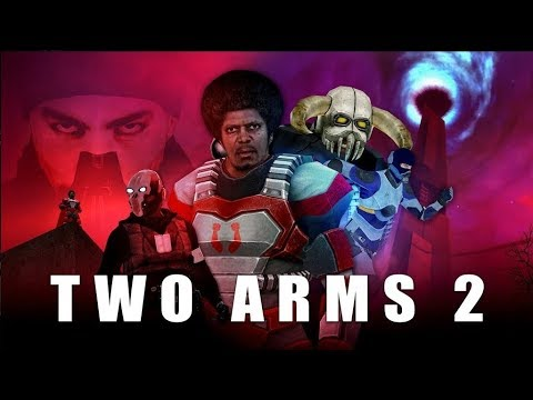 Two Arms 2 (Garry's Mod Movie) thumbnail