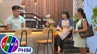 THVL | Bí mật quý ông - Tập 134[2]: Sợ Chà buồn nên ngay cả khách hàng mang bầu cũng bị Ba xua đuổi