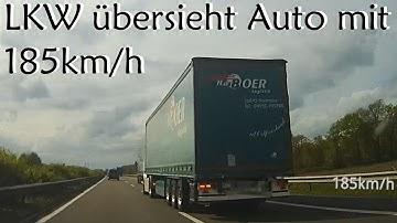 vom Röntgenblick, Spiegellosigkeit und Gefahrenbremsungen   DDG Dashcam Germany   #162