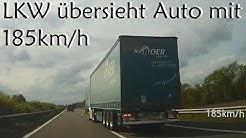 vom Röntgenblick, Spiegellosigkeit und Gefahrenbremsungen | DDG Dashcam Germany | #162