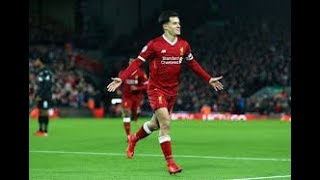 Coutinho Crazy Skills And Magical Goals