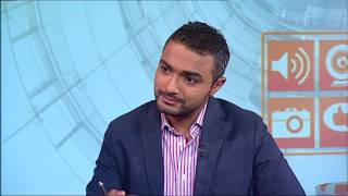 اليمن :هل تغير غارة صنعاء من مسار عمليات التحالف؟  برنامج نقطة حوار