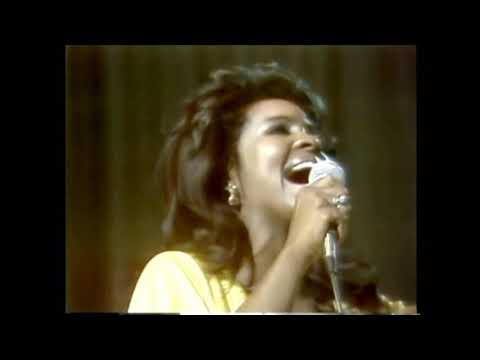 Where Peaceful Waters Flow 1973 Gladys Knight & The Pips