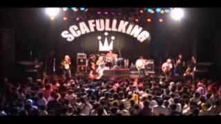 SCAFULL KING - NO TIME