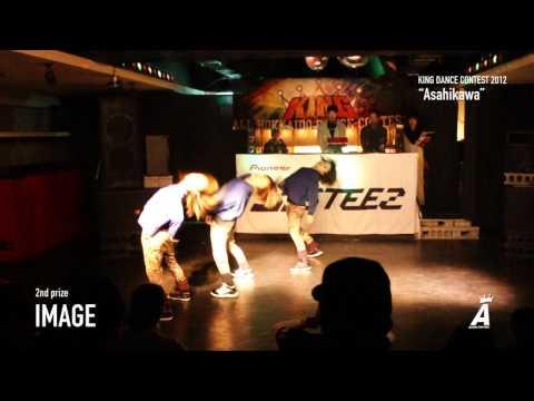 KDC2012 ASAHIKAWA 2nd prize [IMAGE]