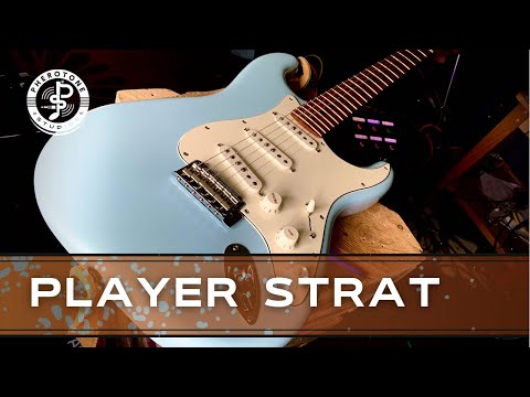 Fender Player Stratocaster FSR First Impressions