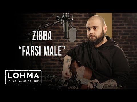Zibba - Farsi Male (Acoustic) - LOHMA