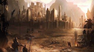 Jenseits von Eden - verlorenen Zivilisationen (Doku Hörspiel)