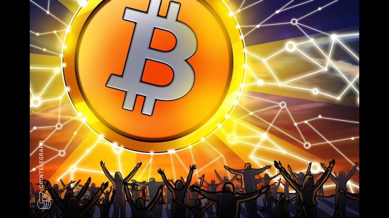 documentario bitcoin 2021