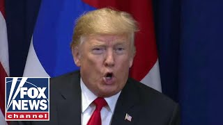 Video Trump: We will have a second summit with North Korea download MP3, 3GP, MP4, WEBM, AVI, FLV September 2018