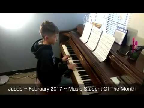 San Diego Music Lessons 2017