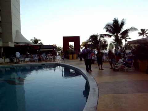 Aston Waikiki Beach Hotel Breakfast On The