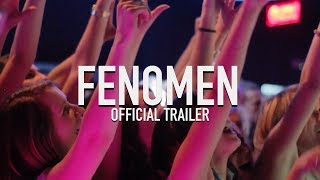 Fenomen Official Trailer #1 (2014) Documentary