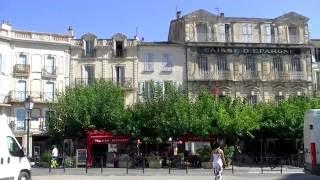 Forcalquier (France-Alpes de Haute Provence)-Partie 2-