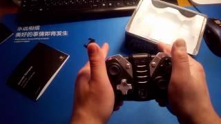 Обзор геймпада GameSir G4s