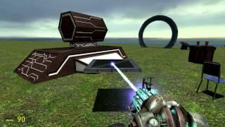 Гайд по Garrys Mod (Часть 1) Спутник Асуран