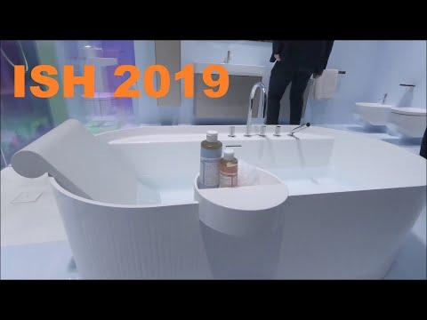 ish-2019-|-impressionen-moderner-baukunst-|-internationale-sanitär--und-heizungsmesse-|-teschner