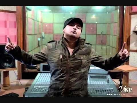 Yo Yo Honey Singh Ft. J Star | Morni Banke