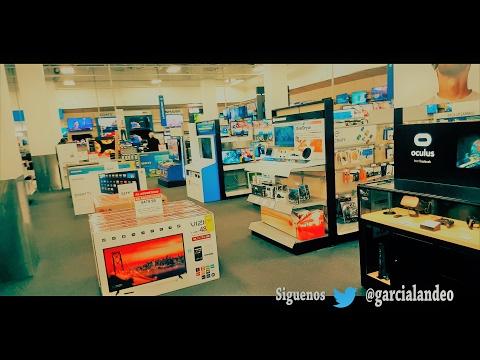 Compra BARATO USA 4. Best Buy Reino Tecnologico Part 1 4k