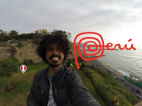 Marcelo Alves - Peru - Antidemon Worldtour