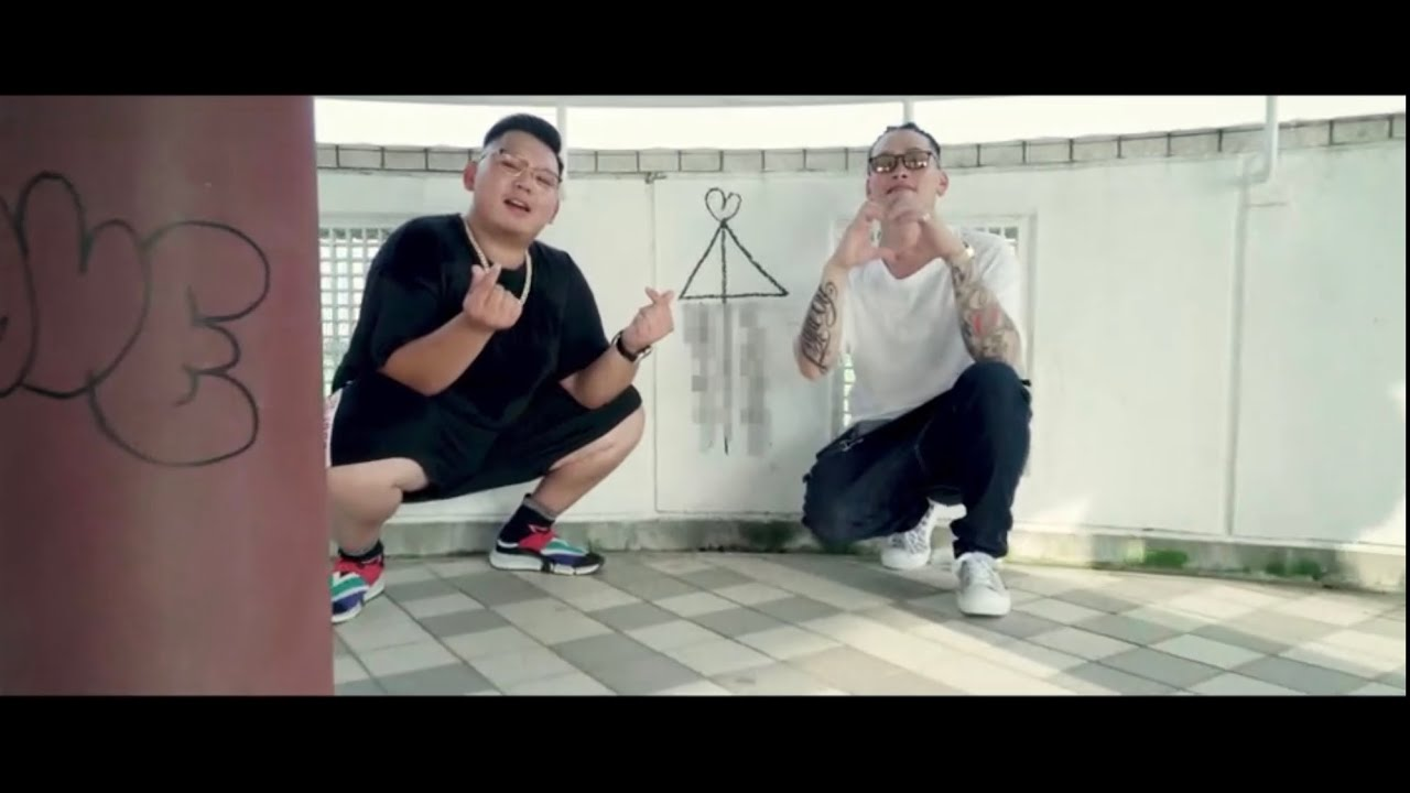"""Download O Four Eight Crew - """"OFE Style""""  feat. Take&Koryu [Official Video]"""