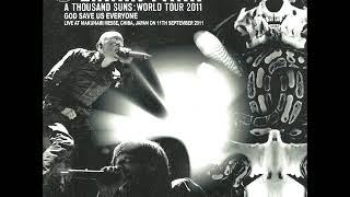 Gambar cover Linkin Park - Chiba, Japan (2011.09.11; God Save Us Everyone Disc 1)