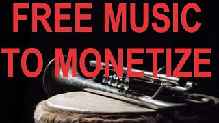 Without A Sound ($$ FREE MUSIC TO MONETIZE $$)