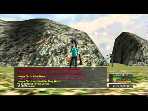 Avatar Adventurers Online: Multiplayer RPG
