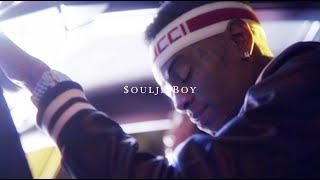 Смотреть клип Soulja Boy And Ray J - Rich N Whippin