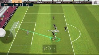 Pes Mobile 2019 / Pro Evolution Soccer / Android Gameplay #17