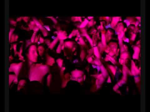 Paul Elstak @ Decibel 2008 ( dvd versie )