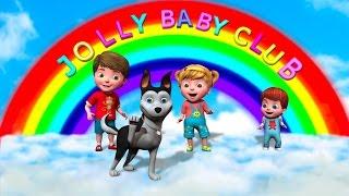 Trailer | Popular Nursery Rhymes & Children Songs | Songs For …