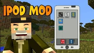 """SUPER iPOD"" 