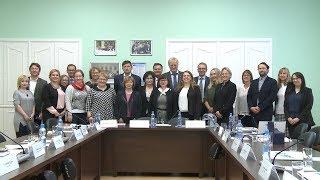 Проект «Сотрудничество библиотек через границы» объединил библиотеки России и Норвегии