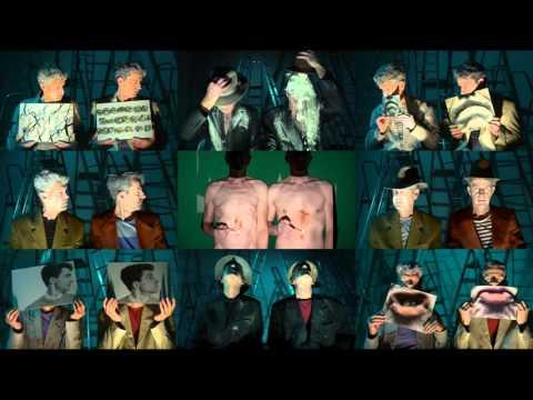 Offizieller Trailer 28. FILMFEST DRESDEN