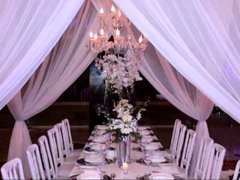 Dusit Thani Lakeview Cairo Hotel Wedding By Qig Planner And Events Organizers