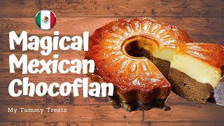 Download The Magical Mexican Chocoflan Recipe Mp3 and Videos